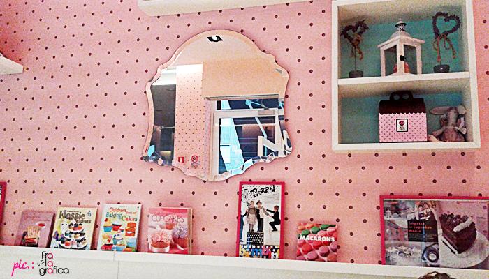 parete specchio
